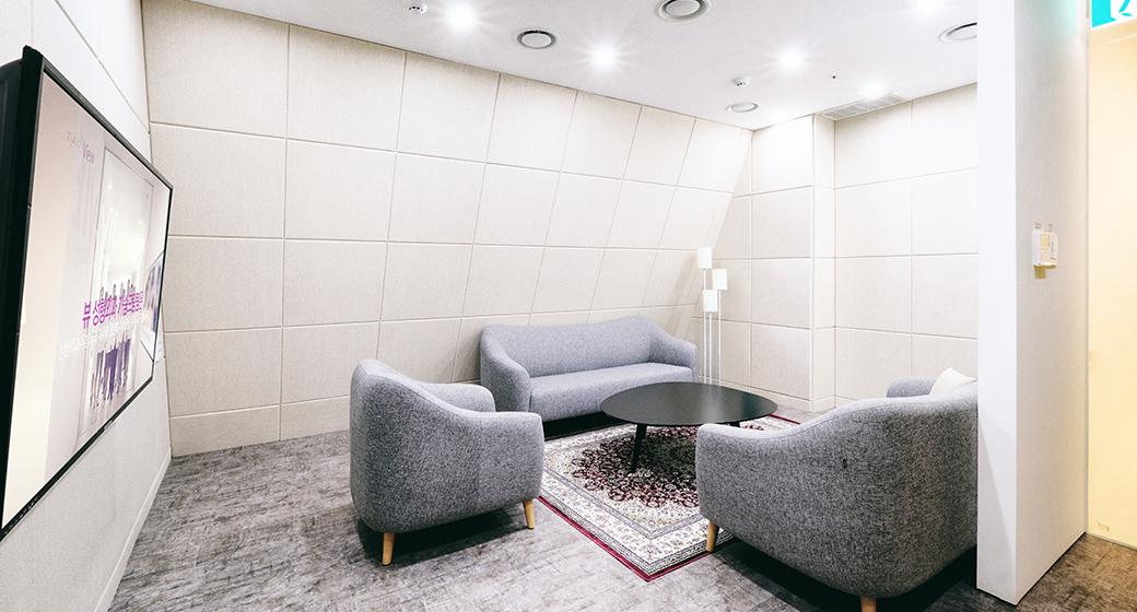 4F VIP ROOM