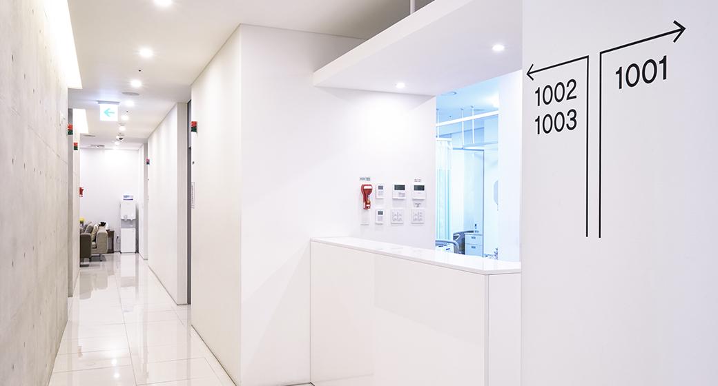 10F 입원실 3병동