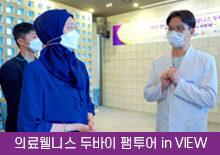 Medical Wellness Dubai Fam Tour in VIEW